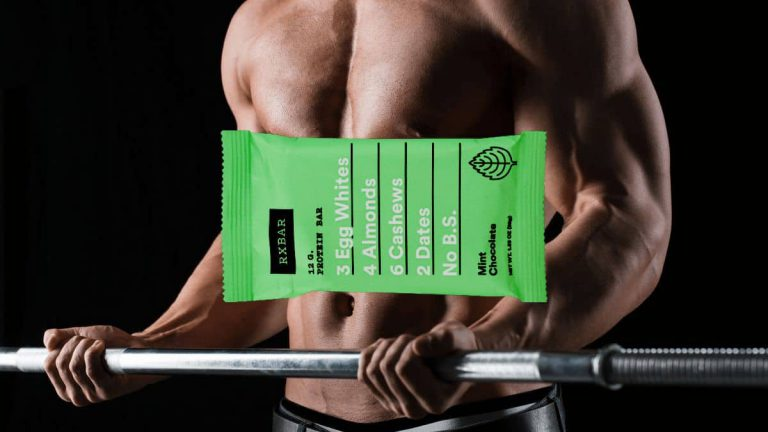 RxBar protein bars review