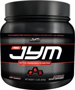 Post Jym Active Matrix