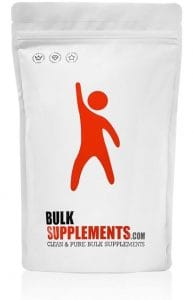 BulkSupplements Beta-Alanine Powder Powder