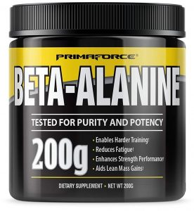 PrimaForce Beta-Alanine Powder