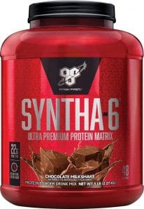 Syntha 6 Ultra-Premium Protein Matrix