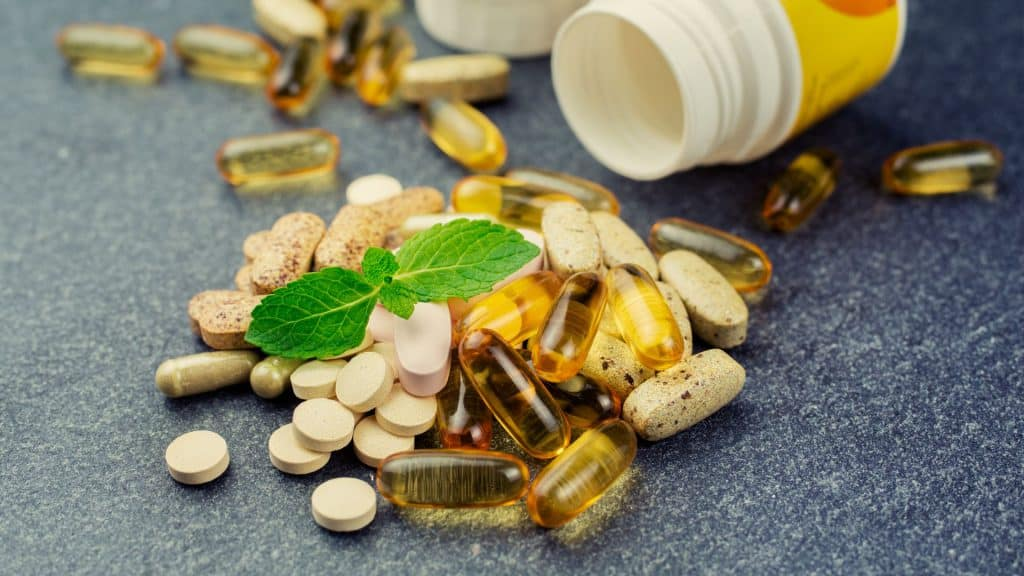 Best Multivitamins for Bodybuilders and Athletes