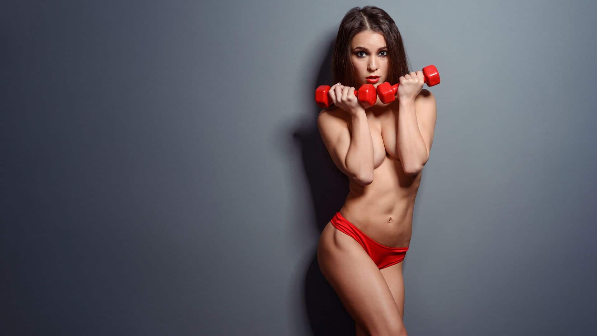 Top 20 Hot And Sexy Female Fitness Models With Links To -2389