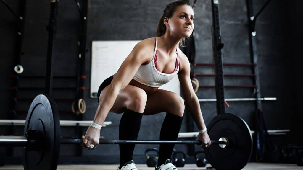 Squats help with transferable strength